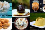 Mis recetas favoritas para preparar exquisitos postres latinos y dulces tradicionales