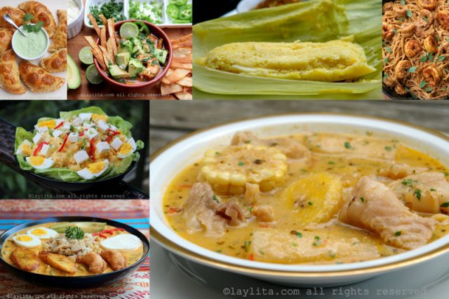 15 recetas sin carne para la cuaresma recetas de laylita for Comidas faciles de cocinar