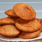 Como hacer las arepitas dulces venezolanas