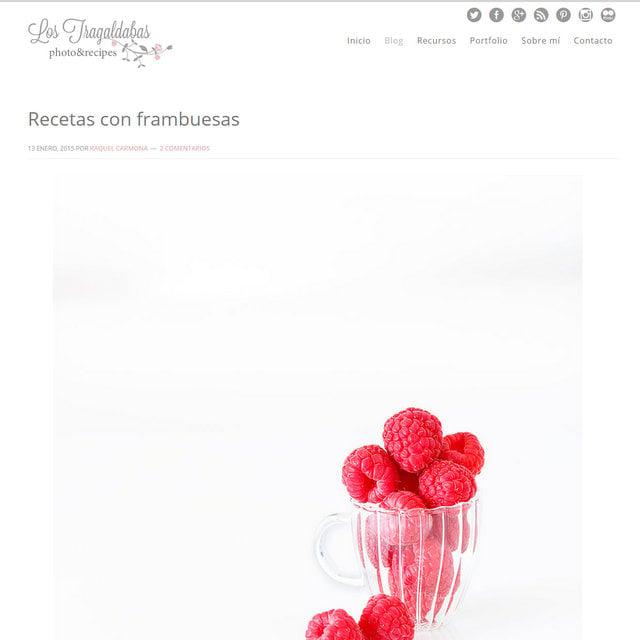 Blog Los Tragaldabas