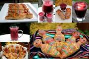 Tradiciones del Dia de los Difuntos en Ecuador
