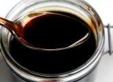 Reduccion de vinagre balsamico