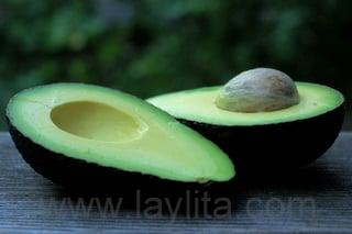 Aguacates para guacamole
