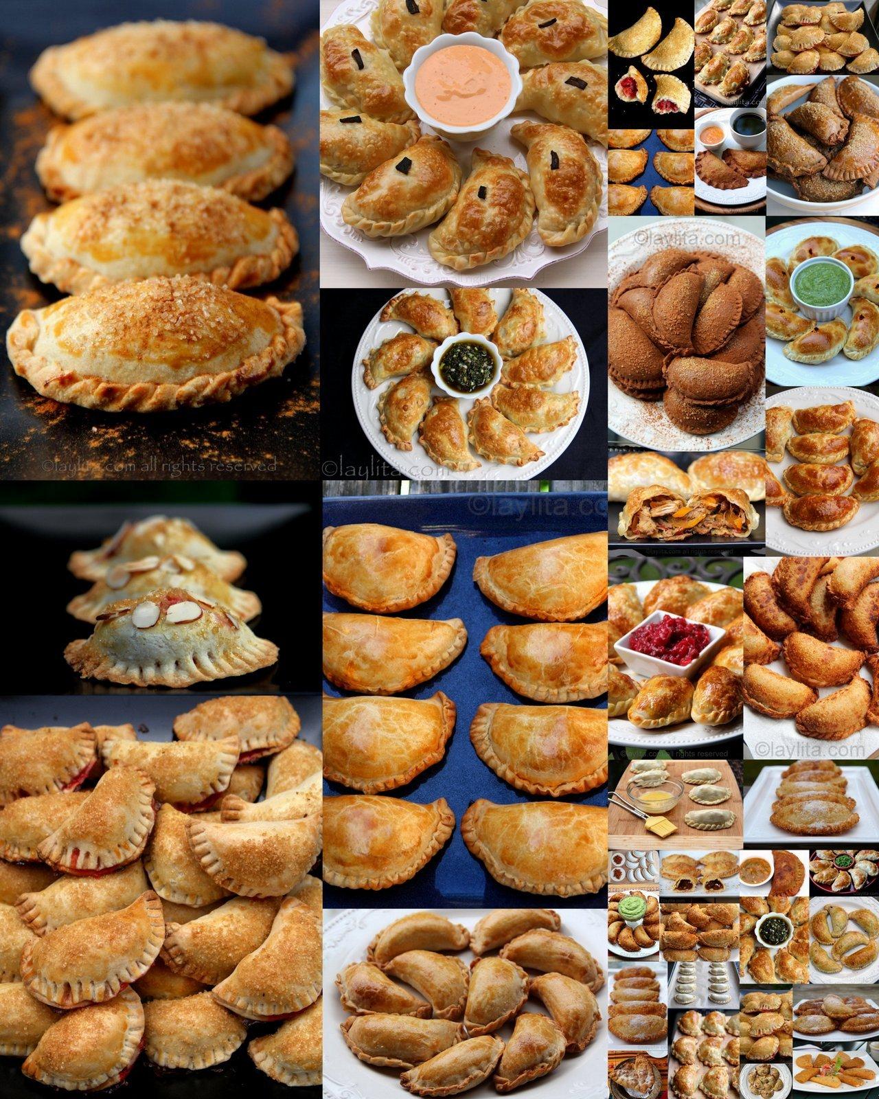 Guide des Empanadas