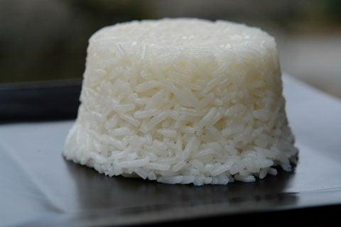 Comment cuire le riz style latin
