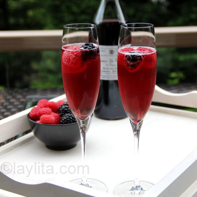 Le kir royal