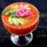 Recette du gaspacho traditionnel