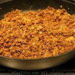 La farce des empanadas de viande