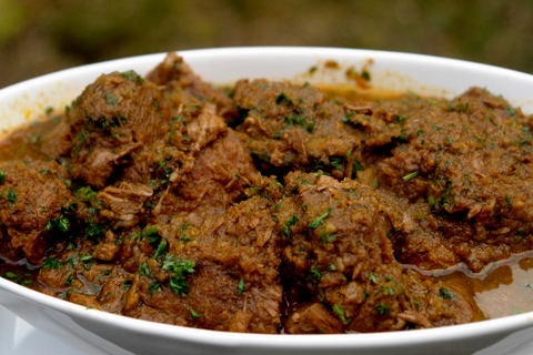 Recipes for lamb stew