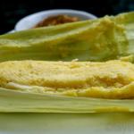 Corn humitas