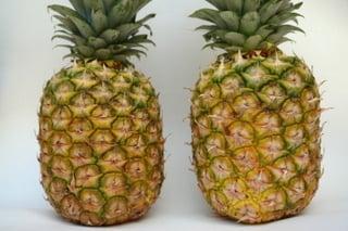 Préparation de caïpirinhas à l'ananas - 1