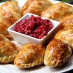 Turkey or chicken empanadas