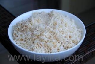Comment cuire le riz 4