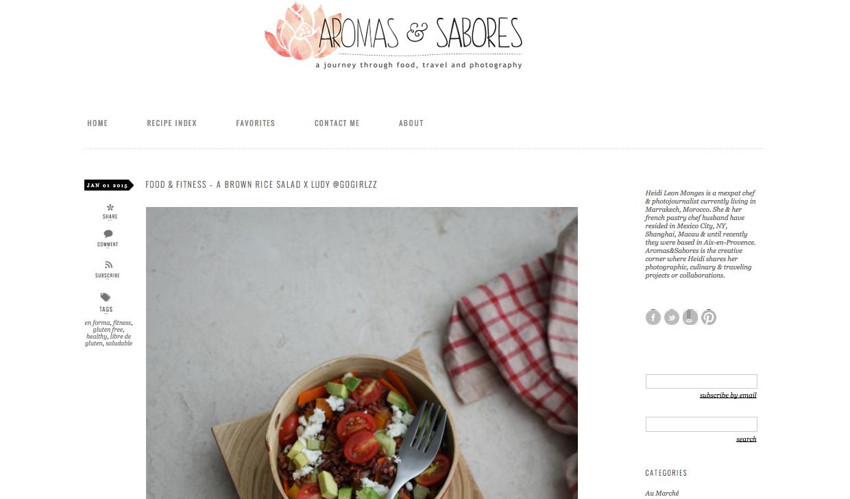 Aromasnsabores food blog laylitas recipes aromasnsabores food blog forumfinder Image collections