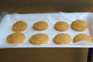 Recette des galettes au maïs fourrées - étape 13