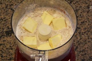 Recette de la pâte à empanada au pain d'épices - étape 2