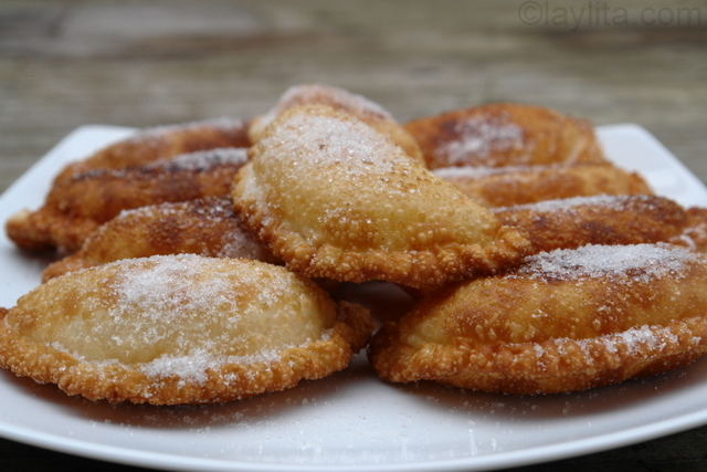 Traditional ecuadorian easter recipes laylitas recipes ecuadorian easter fanesca soup recipe ecuadorian fried cheese empanadas for easter forumfinder Gallery