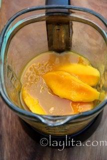 Comment préparer la margarita