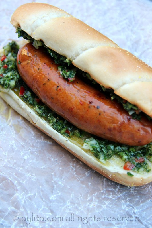 What To Make With Hot Dog For Suppper