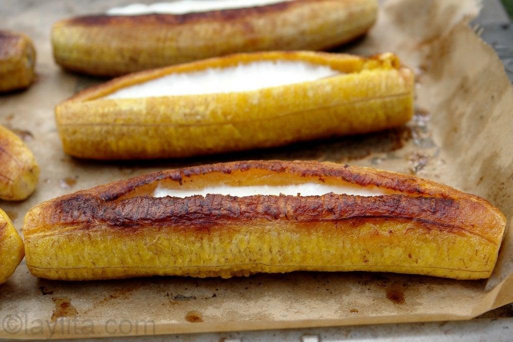 Easy plantain recipes