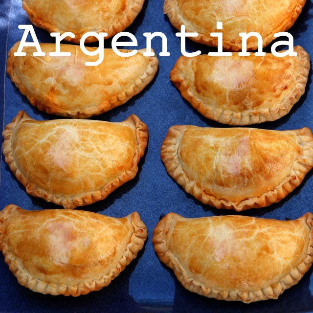 Argentinean recipes