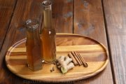 Ginger simple syrup recipe