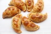 Baked tuna fish empanadas