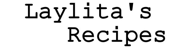 Laylita's Recipes logo