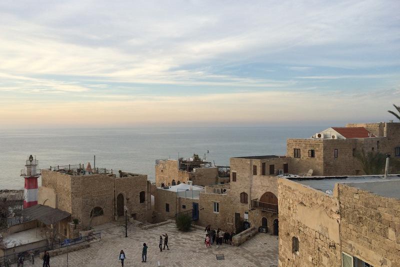 Ancient City of Jaffa