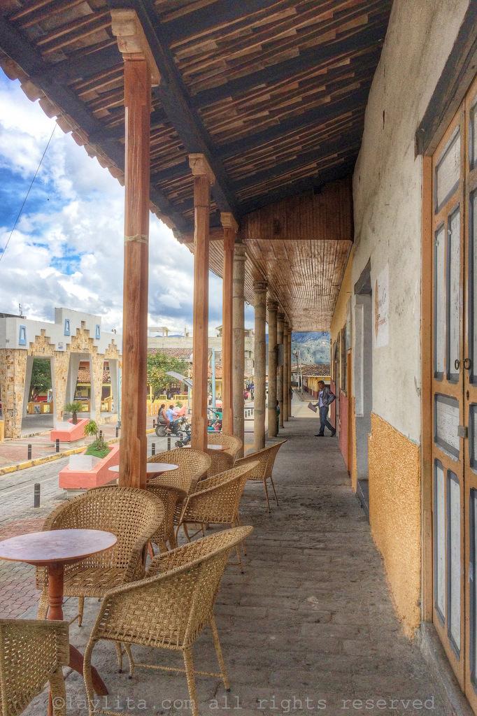 Shamuico Espai Gastronomic restaurant in Saraguro