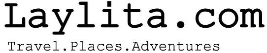 Laylita's Travels logo