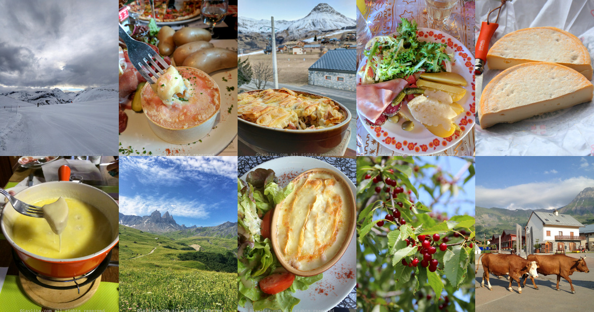 18 foods you must try in the Alps — Laylita's Travels