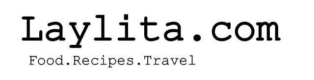 Laylita.com - Recipes. Recetas. Food. Comida. Travel. Viajes. logo
